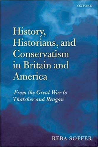 Eight Conservative Historians