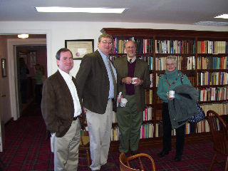 Piety Hill Seminar