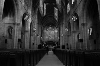Princeton University Chapel, courtesy istockphoto