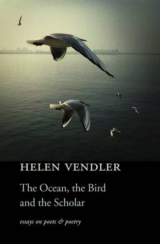 The Auroras of Helen Vendler