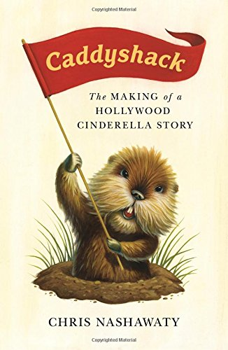 Caddyshack and the Counterculture Takeover of American Humor