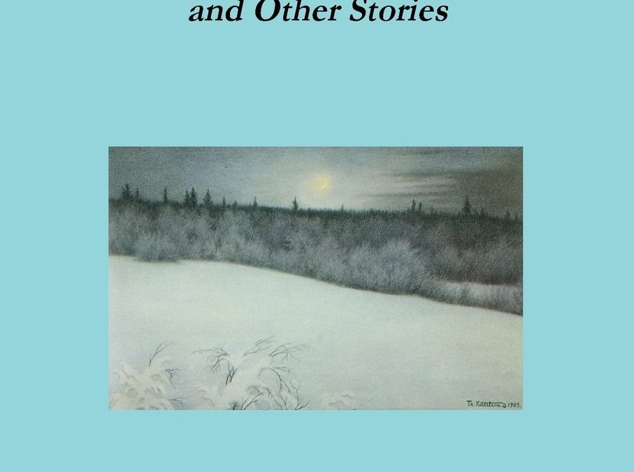 Eleven New Ghostly Tales