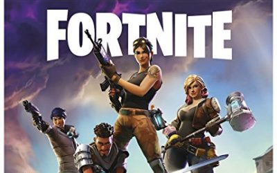 The New Storytelling, From Tocqueville to Fortnite
