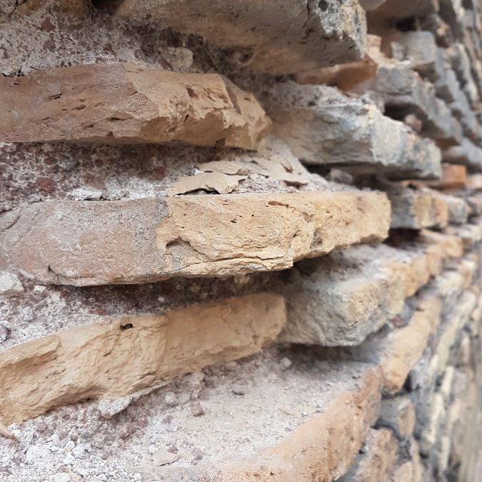 Ancient Walls and New Bridges