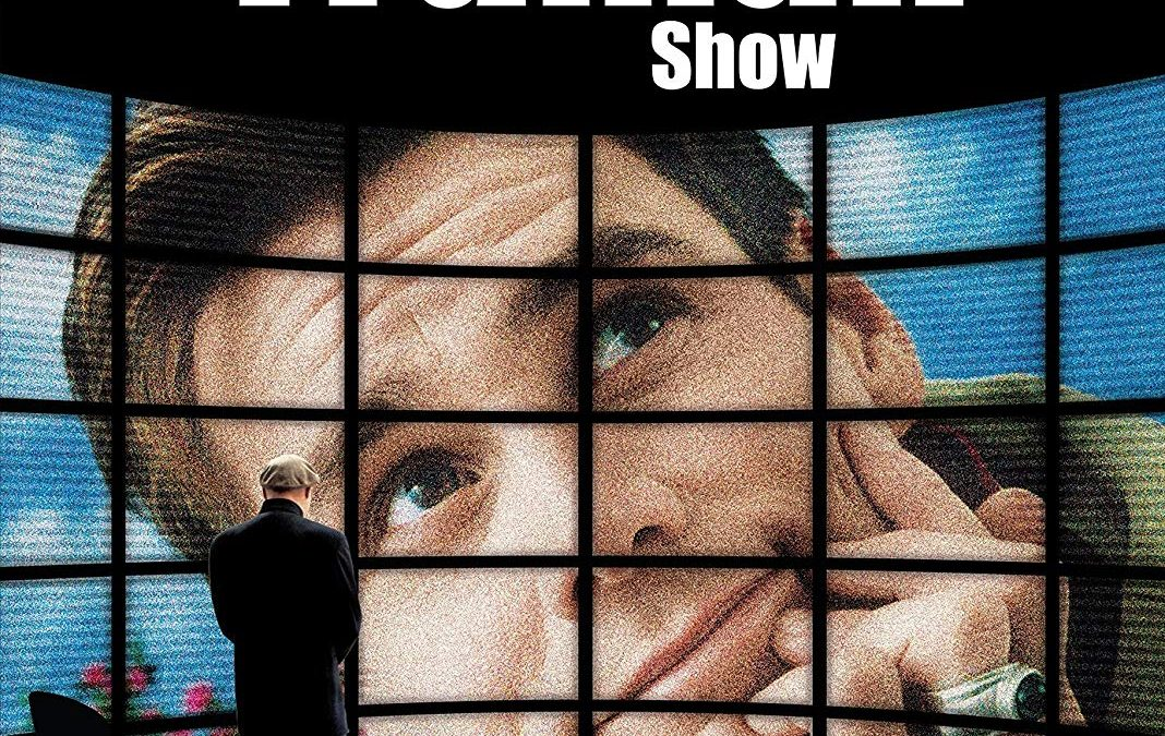 Casting Extras in The Truman Show
