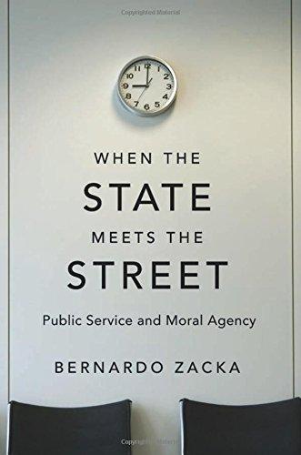 Can Bureaucrats Be Virtuous?