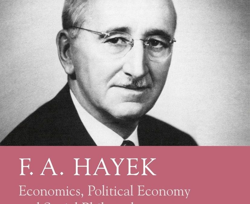 Hayek and the Liberty of Knowledge