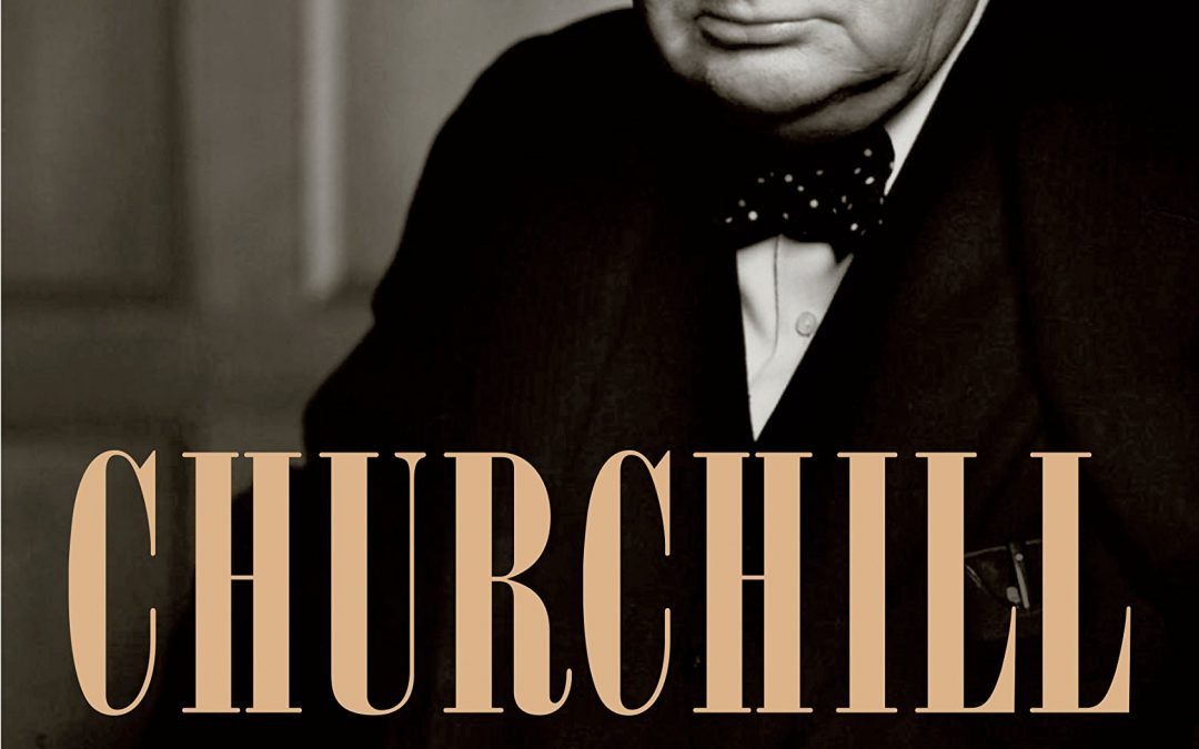 Churchill as Communicator