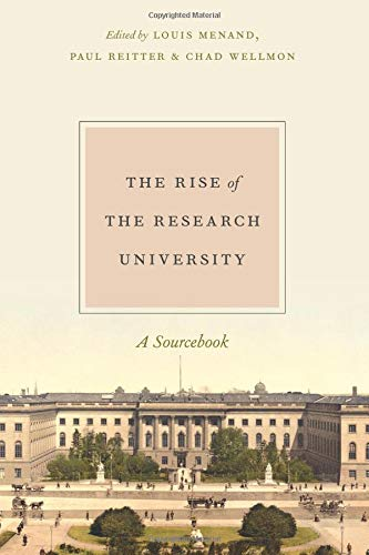 Sophomore Inclinations and the Research University