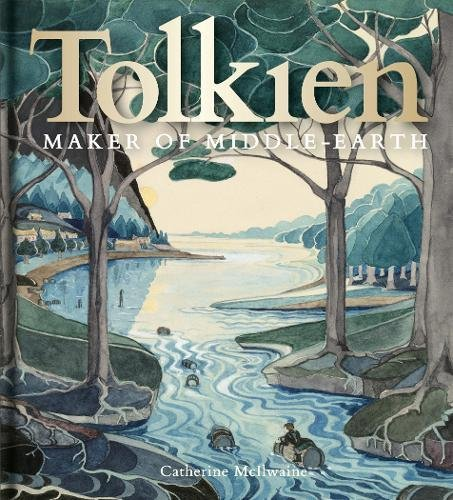 Two Tolkiens on View