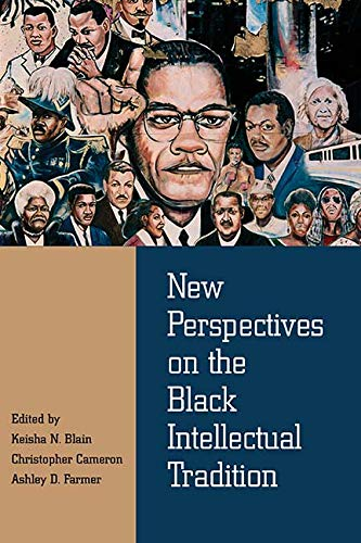The Rise of Black Intellectual History