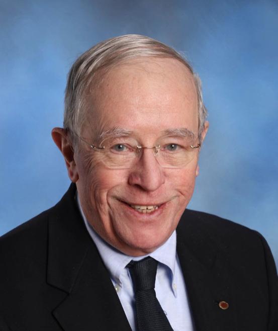 John L. Connelly: In Memoriam