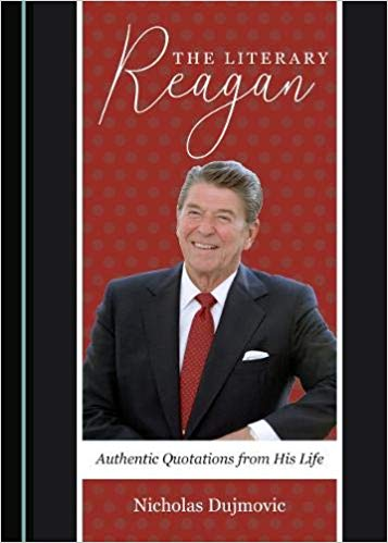 Reagan's Consistent Cheerful Convictions
