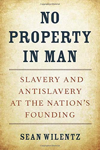 More to Say on Slavery and the Constitution