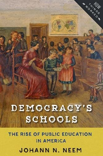 A Timeless History of Public Education