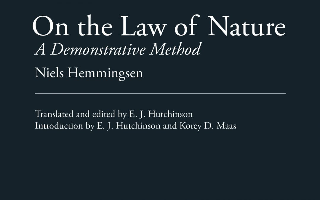 Natural Law in One Stop