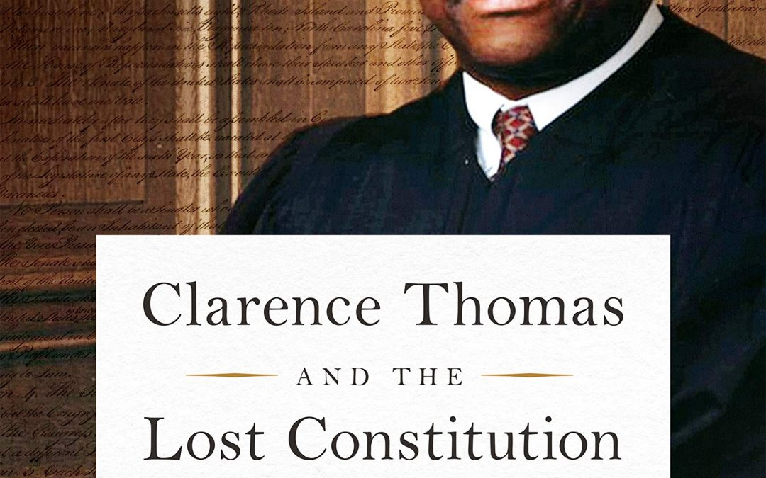 The Education of Clarence Thomas