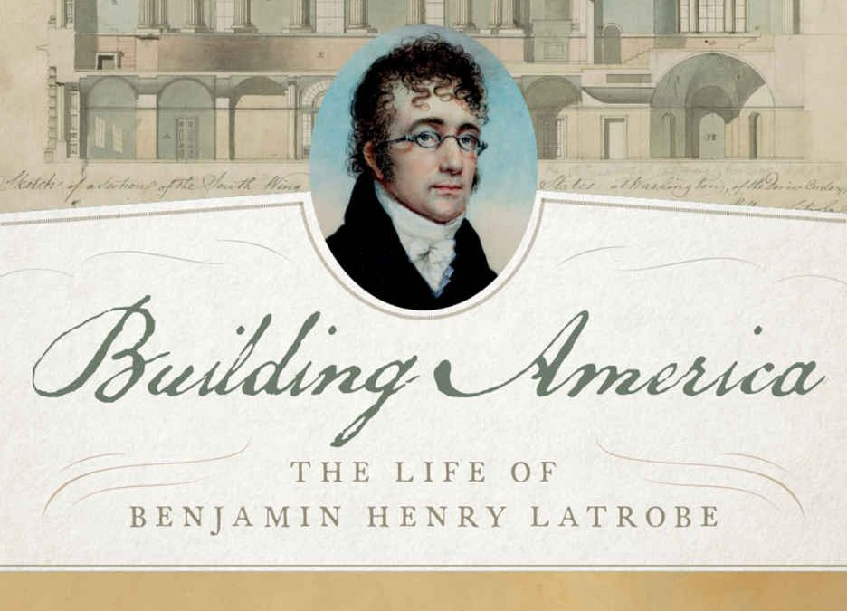 The Nation's First Architect