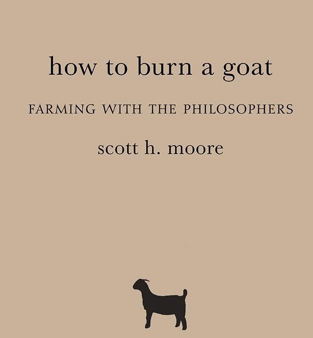 On Goats, and What to Do