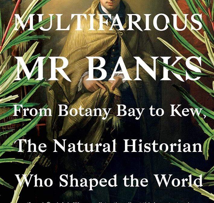 The Elon Musk of Botany Bay?