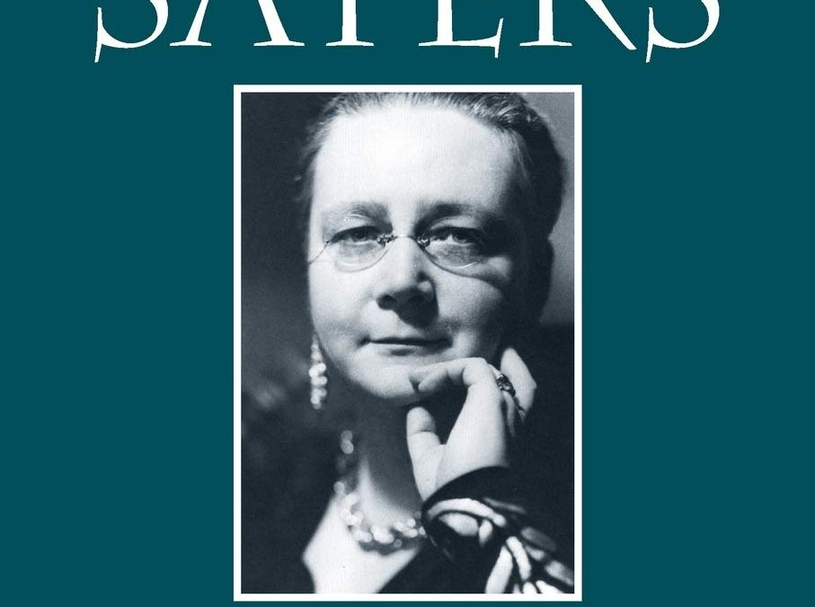Dorothy L. Sayers's Tough Love