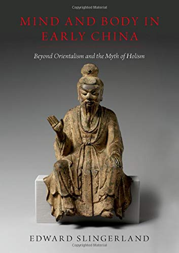 A Mind-Body Problem in Chinese Philosophy?