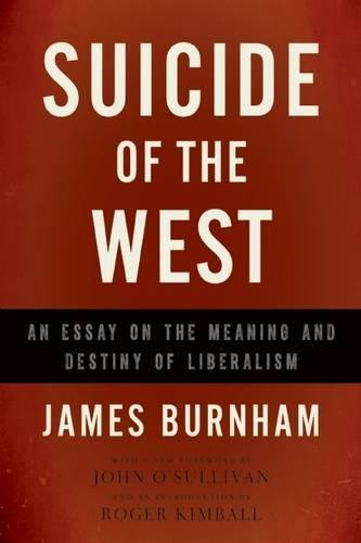 James Burnham and the Asia-Pacific: 1941–1978