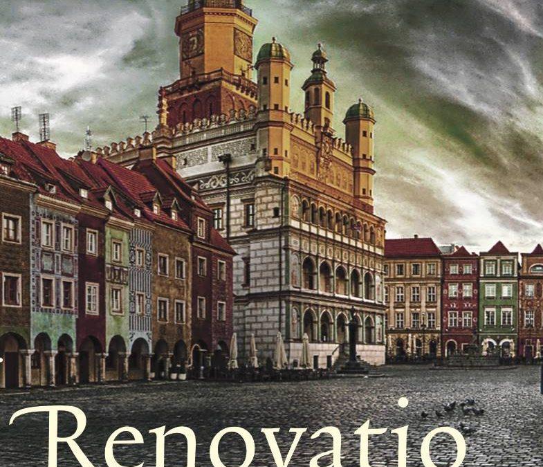 Toward a Renewal of Europe