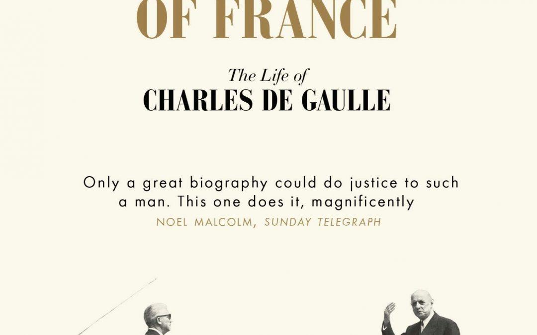 De Gaulle's Ambition for France