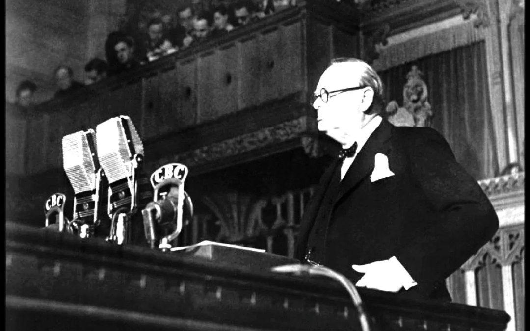 Churchill's Summer of Destiny