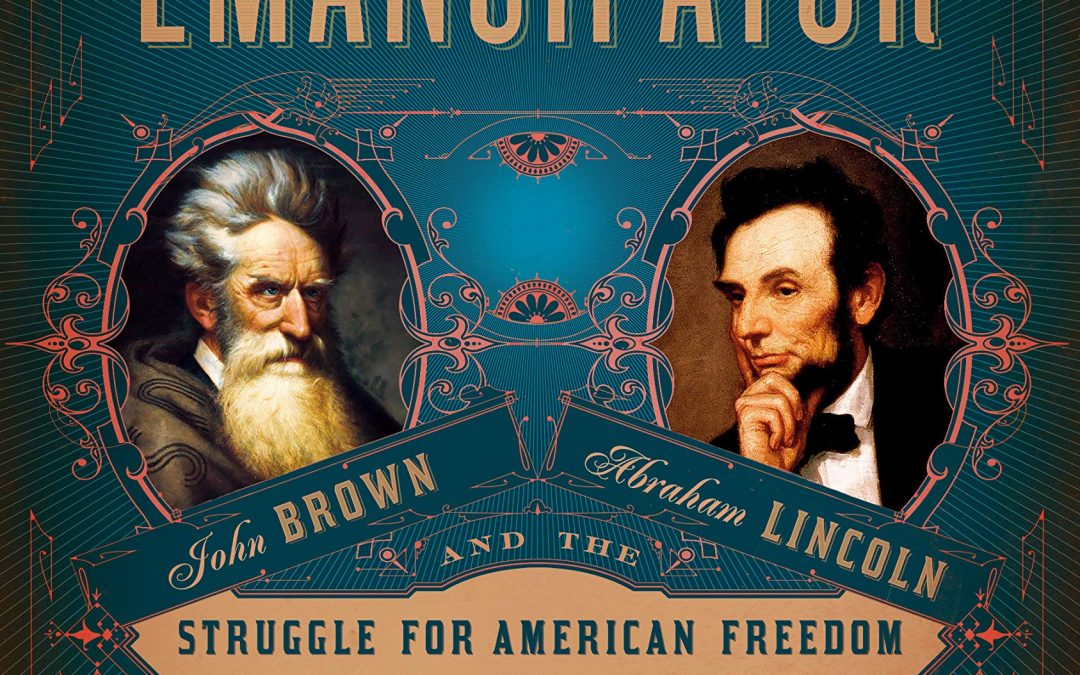 A Plutarchian Life of Brown and Lincoln