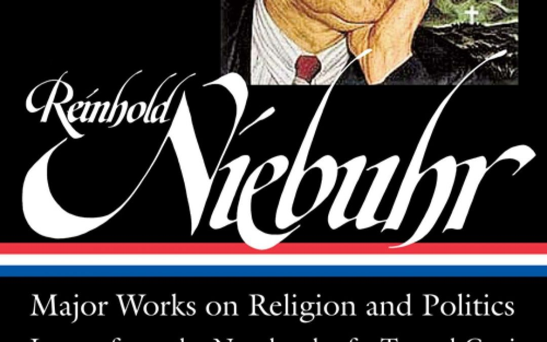 Niebuhr on the Crisis of Our Civilization