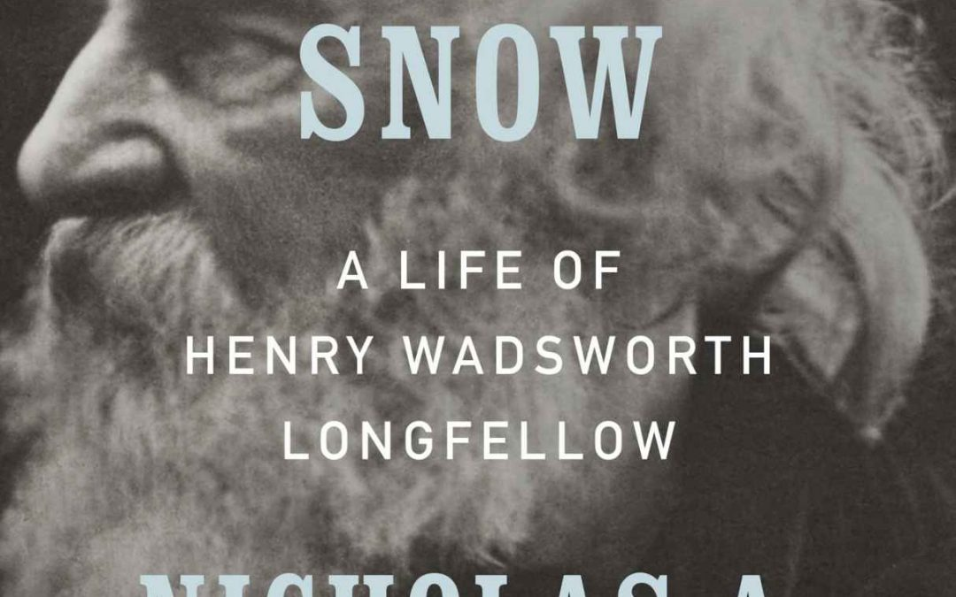 A Life for the Longfellow Renaissance