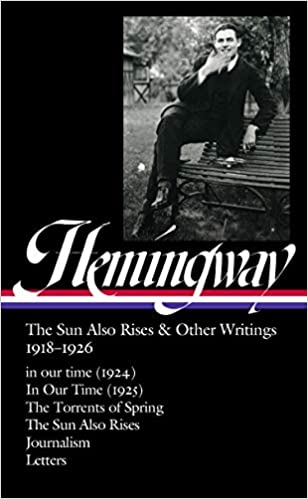 Hemingway Finds His Voice