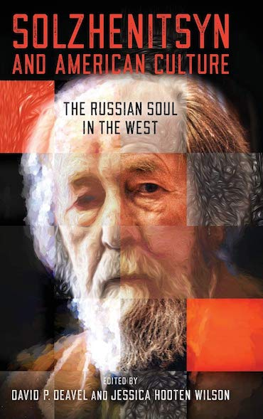 Have We Forgotten Solzhenitsyn?