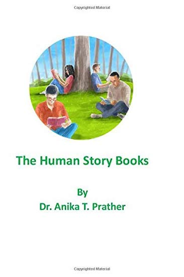 The Human Story Books