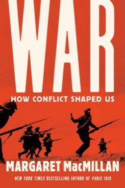 The Enduring Mystery of War