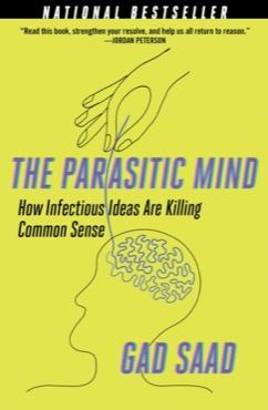 The Egotistic Mind