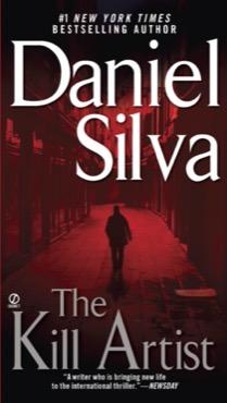 Daniel Silva: Thriller Writer of the Soul